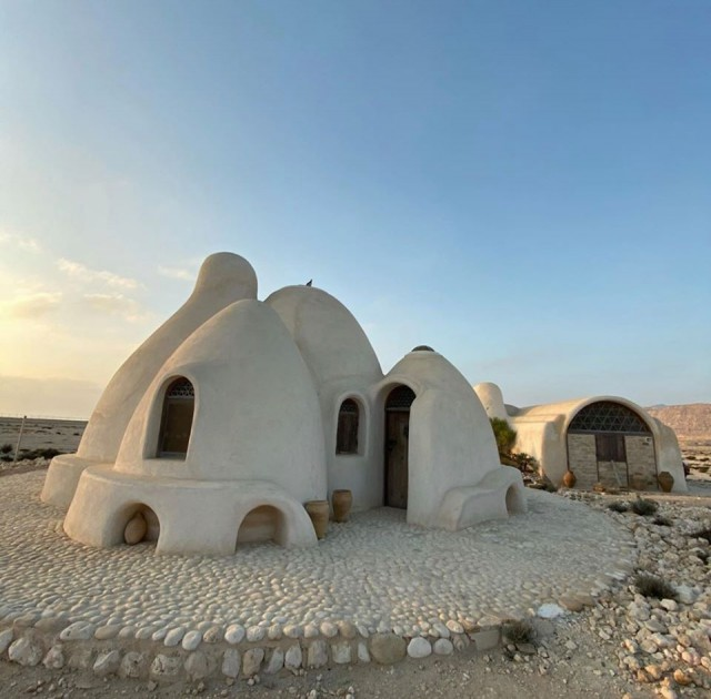 Eco domes, de alternatieve woningmarkt