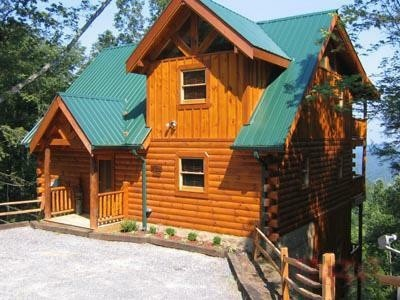 Holiday home in Gatlinburg