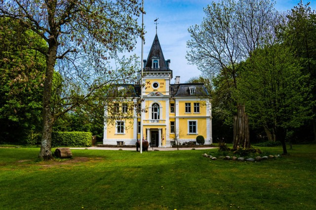 Estate in Germany