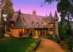 Thorngrove Manor hotel in Australie