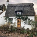 Cottage located in Bourn, Cambridgeshire