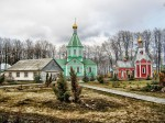 Russian churches