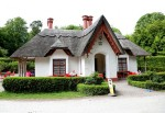 Deenagh Lodge in Killarney, Ierland