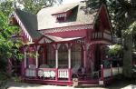 Fairytale house in Martha