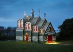 A House for Essex made by he British artist Grayson Perry