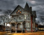 "Best Haunted House"" in Phoenix"
