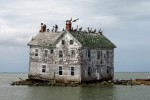 The last house of Holland Island