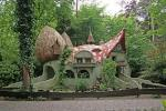 Gnome house in the Efteling