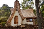 Hansel and Gretel Cottage in Vancouver Island, Brits Columbia
