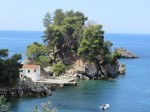 House in Parga