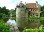 Scotney Castle is an English country house