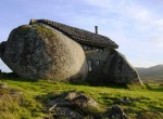 The Stone House in Portugal