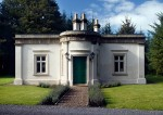 Triumphal Arch Lodge at Colebrooke, Co Fermanagh